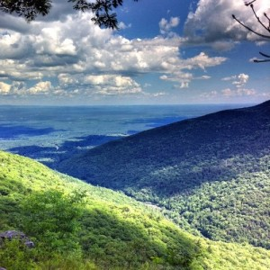 Catskills Beautiful Mountains