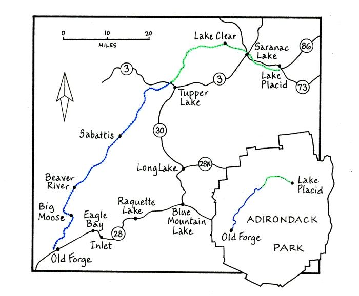 rail.map