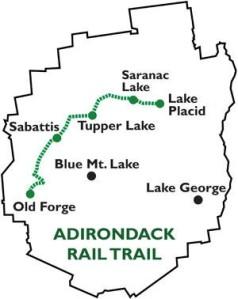 Adirondack_Map