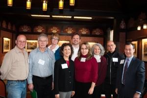 Park Advocacy Day 2015 Captial Region Team