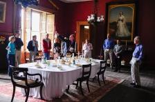 Hyde Hall Dining Room
