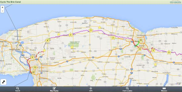 CTEC Interactive Map snip