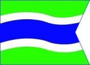 Hudson River Greenway Water Trail Flag
